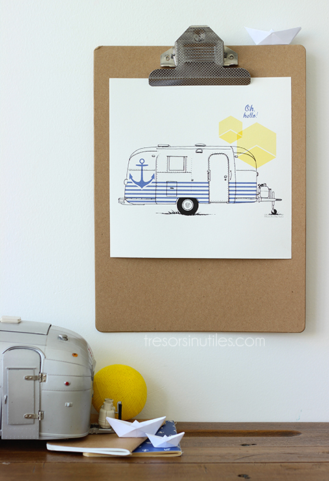 Print_airstream_hello_anchor_tresorsinutiles