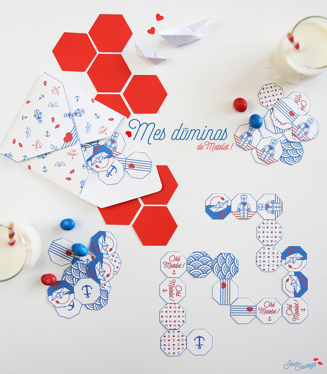 Dominos_5titre_Freeprintable_JesusSauvage