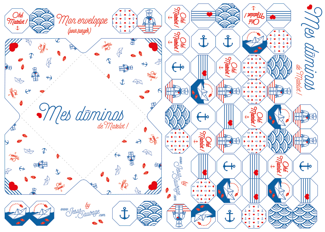Dominos_Template_Freeprintable_JesusSauvage