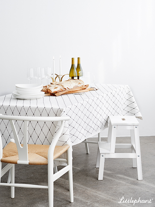Littlephant_Table_cloth_Net_on-JesusSauvage